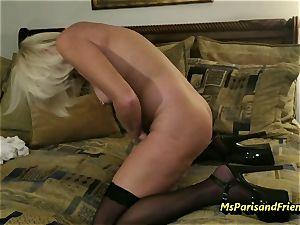 Ms Paris Rose in gonzo fuckin'