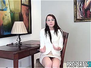 sugary Aidra Fox bangs her crazy client