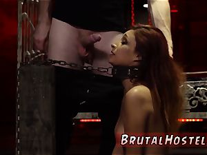 sex slave bind to sofa and goddess xxx scanty tiny Jade Jantzen, she just dreamed to have a fun