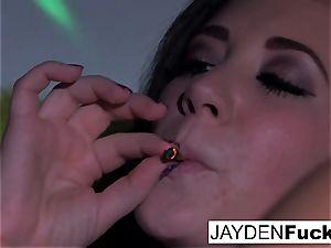 Jayden Jaymes and Jayden Cole get mischievous