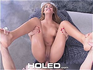 HOLED - Step relatives get anal invasion humped in compilation