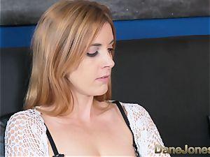 Dane Jones nasty wifey banged by room service