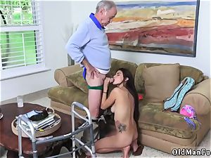 dad hidden web cam Poping Pils!