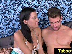 FetishNetwork Nadia Capri Taboo dream