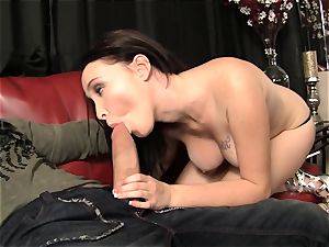 delicious sweetie Ayden Blue stripper initiation