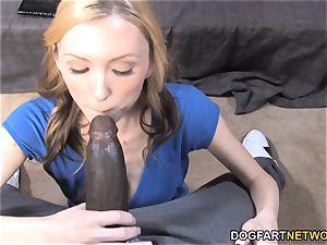 Amy Quinn bi-racial