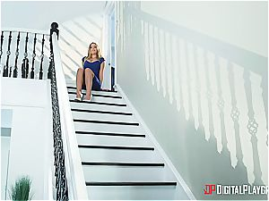 Britney Amber can seduce any folks she luvs