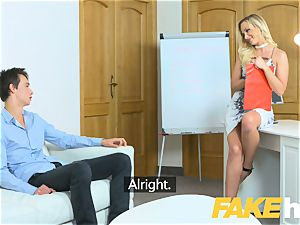 dame Agent boys hard ripped bod makes uber-sexy platinum-blonde