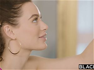 BLACKED Lana Rhodes Can't Stop cuckold With ass-fuck bbc
