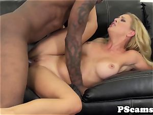 cam honey Cherie Deville bi-racial porks