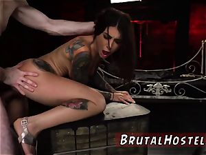 Dutch domination & submission and supremacy cum shot xxx thrilled youthful tourists Felicity Feline and Jade